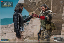 Pre-order 1/6 Scale LIMTOYS LIM005 Ismael &Aehab EP52-THE OTHER SHADOW edition