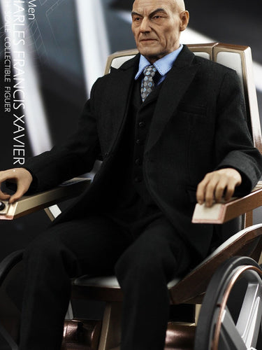 CGLTOYS 1/6 MF-Series: X-Men, Professor Charles Francis Xavier 12'' action figure
