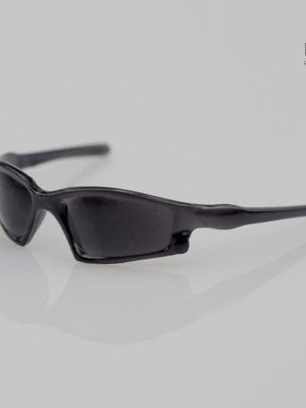 In-Stock 1/6 Scale Glasses Shades Sunglasses for Hawkeye for 12'' action figure
