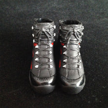 1/6 scale Tactical Army Lowa Zephyr Military Combat Boots Mountaineering Shoes