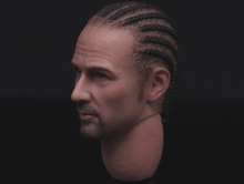 1:6 Scale Edward Norton Stone head sculpt Loading Toys – Eudor