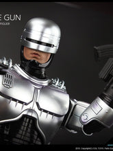 CGLTOYS 1 / 6th PE-Series:  Robocop Arm machine gun