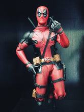 1/6 Scale Middle Finger Hand for DeadPool Action Figure for one-sixth action figure