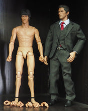 1/6 Scale GangHood Asian Muscle Body Version 2.0 one-sixth action figure