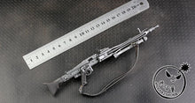 "DRAGON WWII German MG42 Machine Gun 1/6 Fit for 12"" acton figure"
