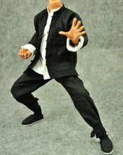 1/6 Scale Custom Clothes 1.0  Kit For Bruce Lee Game of Death In-Stock