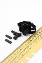 "1/6 Scale M9 leg Gun Holster For 12"" Action Figure Weapons In stock"