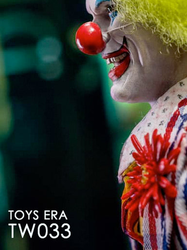 In-stock 1/6 Scale Toys Era TE033  The Humorist Action Figure