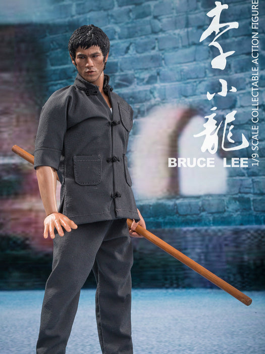 In-stock 1/9 Scale DREAMER TOYS DR-009 Bruce Lee Action Figure