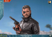 In-Stock 1/6 LIMTOYS LIM001-B Metal Gear Solid Snake Ismael & Aehabb 12in figure Deluxe Version LIM002