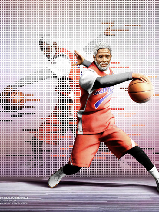1/6 Scale YOUNG RICH TOYS B001 KYRIE IRVING & UNCLE DREW Action Figure