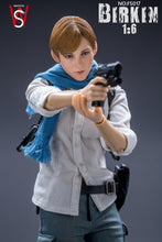 Pre-order 1/6 Scale SW Ourworld FS017 Birkin Action Figure