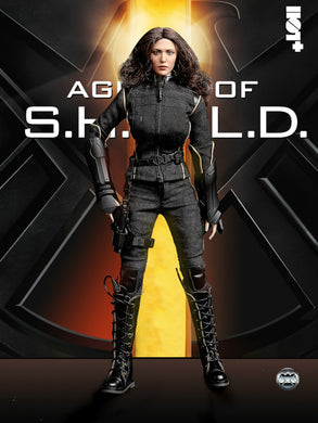 HotPlus HP057 Agents of SHIELD 1/6 scale Outfit Set Female Clothe In-Stock