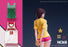 Pre-order 1/6 NOVA x BNN High School Girl (JK Uniform Ver. BNN001) & (Sports ver. BNN002)
