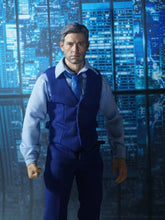 1/6 scale Bruce Wayne The Dark Knight Ben Affleck in (The Dark Knight vs Superman:Dawn of Justice) in Blue Suit