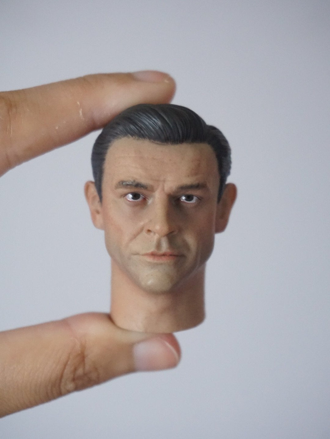 1/6 Head Sculpt for