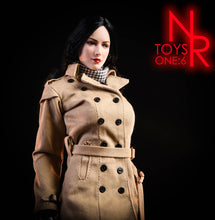 NRTOYS NR19 1/6 Scale Zombie killer Ada Wang Clothe Set Pre-order