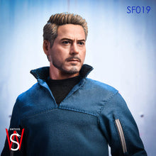 Pre-order 1/6 Scale SW Ourworld FS019 12IN Figure Iron Man Tony Stark