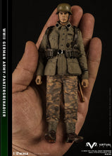 Pre-order 1/12 POCKET ELITE  WWII German Army  VG001 VG002 VTS TOYS