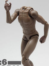 VeryHot 1/6 scale figure body for Black skin Will Smith Ver. 4 12'' action figure body