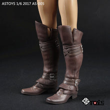 ASTOYS 1/6 AS005 Assassin's Creed Boots clothes accessories shoes in stock