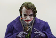 1/6 Head Sculpt for Joker Health Ledger The Dark Knight 12'' custom figure Supreme