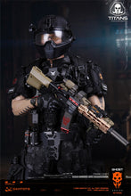DAMTOYS 1/6 Scale Phantom Series Ghost Titan Military Frank Casey SF002