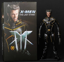 1/6 Crazy toys Mr. Wolf 12'' Figure inflexible statue X-Men: The Last Stand