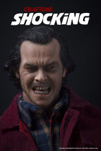 New Arrival 1/6 Craftone action figure Jack Torrance The Shining figure Shocking full set