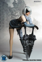 In-Stock Super Duck SET017 1/6 Scale Cosplay Series (Accessories + Head sculpt)