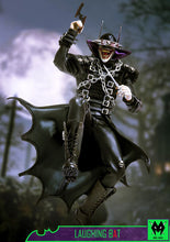 1/6 MIX MAX 1/6 scale Dark Nights Metal 01 The Batman Who Laughs (The Standard Edition)