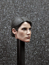 1/6 head sculpt for Maria Hill Agent Hill S.H.I.E.L.D avengers for 12'' action figure customize