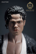 1/6 CRAFTONE action figure 012 Paradise Dancer & Dangerous Collectible Michael Jackson full set
