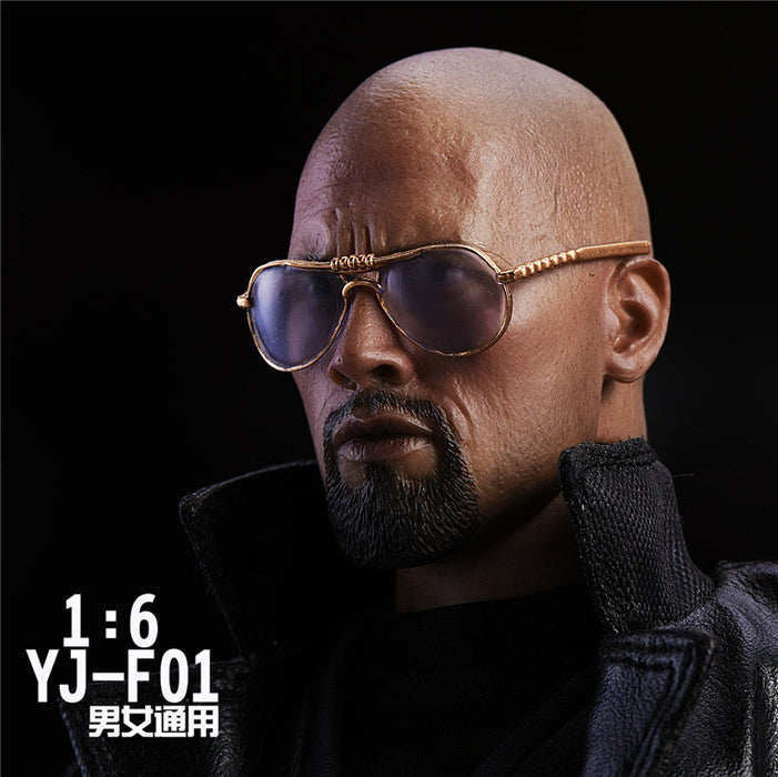 In-Stock YMToys Sunglasses for 1/6 Action Figures