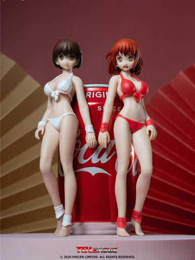 In-stock 1/12 TBLeague PLLB2020-T02AB Plump Anime Female Body