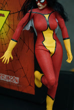 In-Stock 1/6 Scale Toys Era TE020 Lady Crimson 12in Action Figure