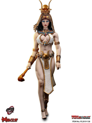 In-stock TBLeague PL2019-138 1/6 Scale Cleopatra Queen of Egypt