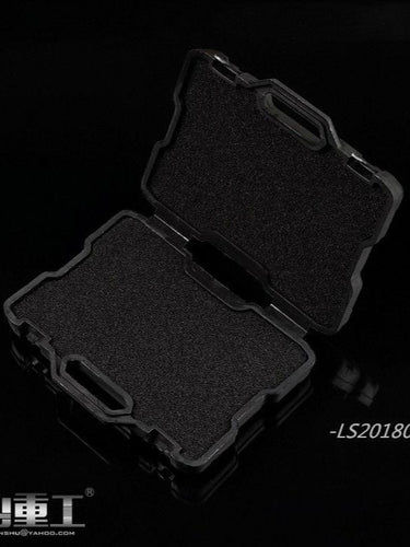In-Stock 1/6 Scale Weapon Suitcase Box Accessory LS201801 For 12in Action Figure