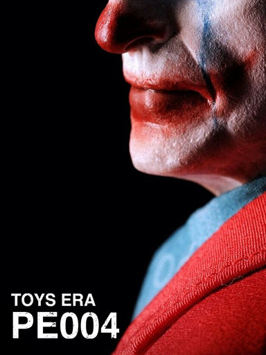 In-stock  1/6 Toys Era PE004 The Comedian Action Figure