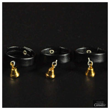 1PC 1/6 Scale SM Bell Collar