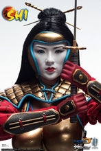 1/6 PHICEN PL2014-71-C Shi In Battle Armor 1/6 Scale Collector Figure