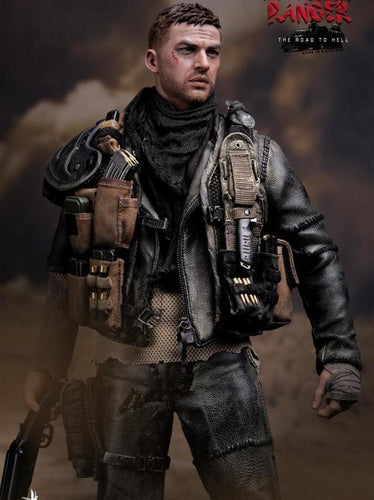 VTS TOYS 1/6 VM-014 Mad Max Fury Road Tom Hardy Figure In Stock