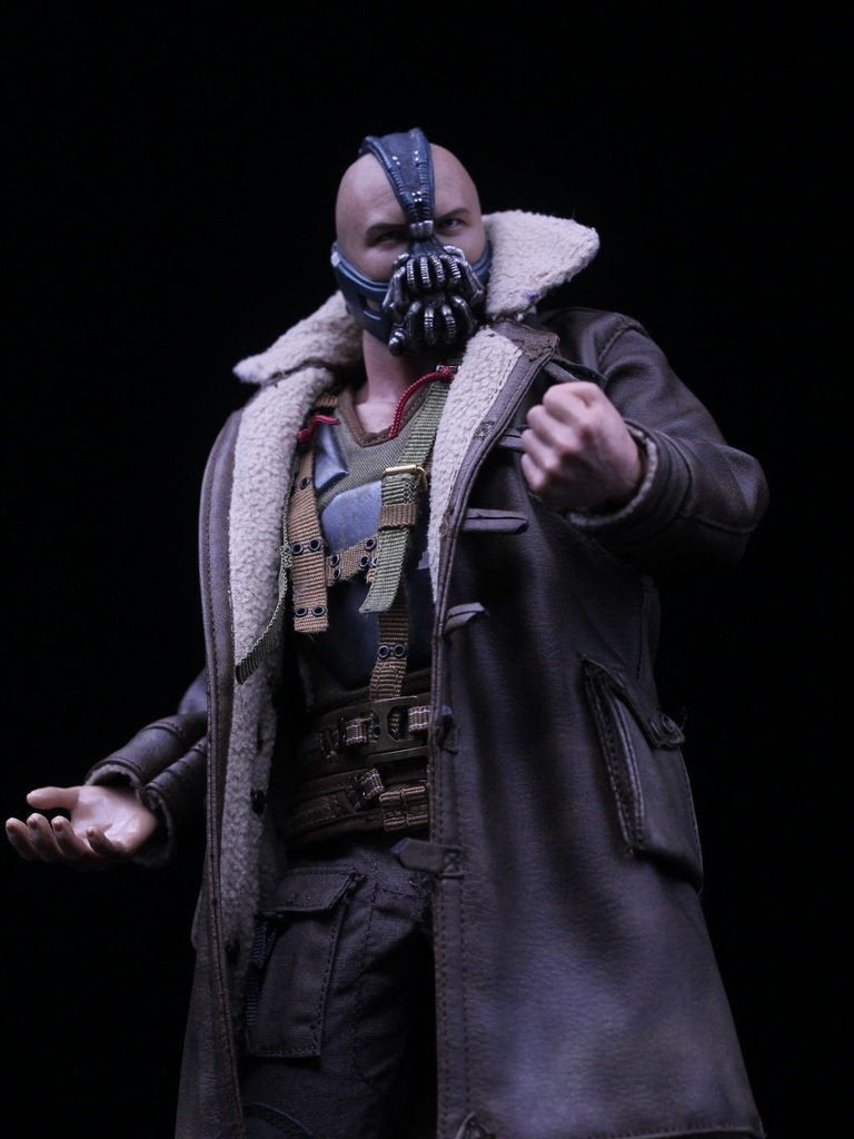 1/6 scale custom kit for one-sixth collectible action figure