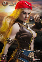 1/6 TBLeague Phicen PL2018-114 ARHIAN PIRATE Female pirates Action figure Model