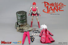 1/6 Phicen PL2016-94 Painkiller Jane Action Figure