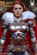 1/6 Phicen PL2017-108 Majestic Crusader Box Set Sexy Bust Seamless Body PC067Z