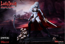 1/6 TBLeague Lady Death Death's Warrior seamless Figure PL2017-104 Action Figure