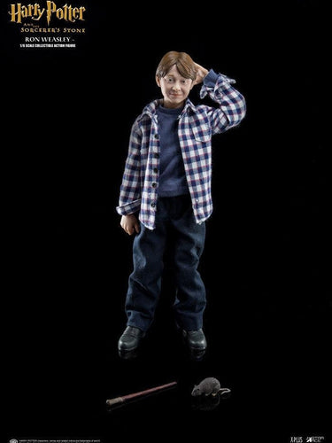 Star Ace Toys Harry Potter Ron Weasley Casual Wear SA0012 Action Figure