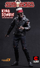 1/6 Phicen Dead World King Zombie Action Figure Caliber Entertainment PL2015-92