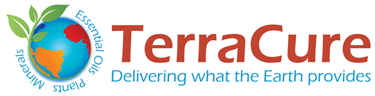 TerraCure creams - Delivering what the earth provides